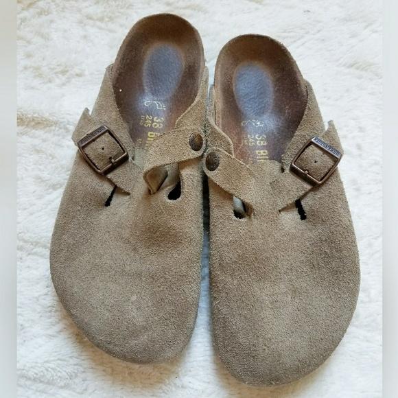 64023b34478a Birkenstock Shoes - Birkenstock Clog Style Shoes